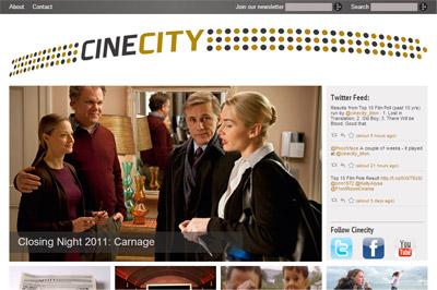 Cinecity-Home