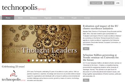 Technopolis Group